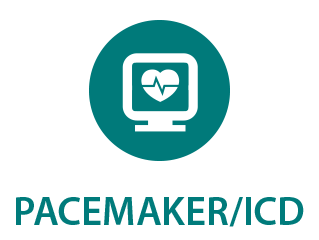 Pacemaker/ICD